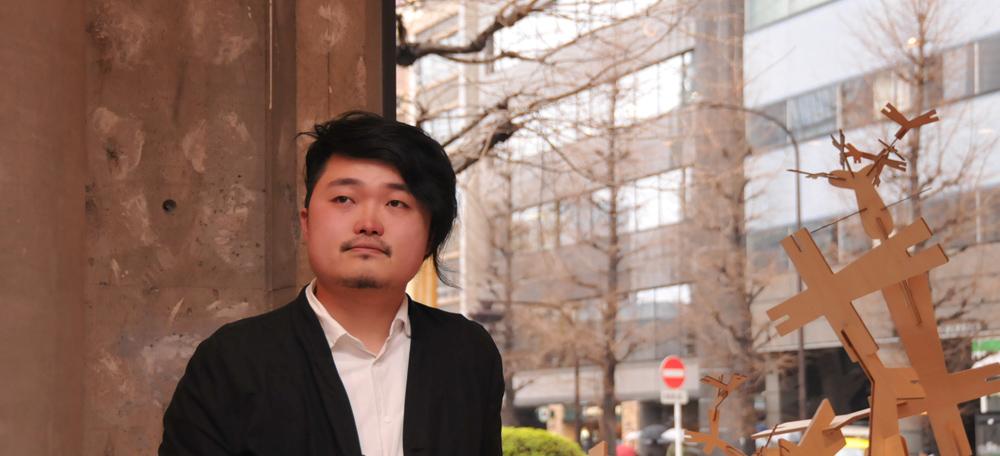 ブック・コーディネーター・内沼晋太郎さんに聞く『これからの本との付き合い方』