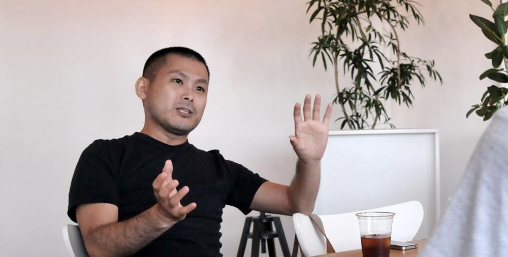坂本貴史さんと、Webサイト制作をより楽しくするドキュメンテーションを考えませんか?