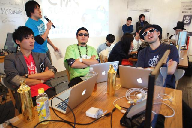 WordPressチーム