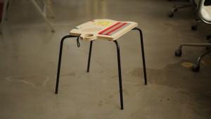demo-stool